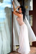 Girl Next Door Estonian Escort Santana Fulfill Your Sexual Dreams Abu Dhabi Photo 4