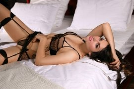 Young Czech Escort Shea Provides A Lot Of Pleasure Abu Dhabi UAE Photo 2
