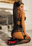 Friendly Approach Bulgarian Escort Davina Your Hidden Inner Desires Abu Dhabi - 5