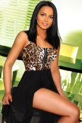 Sassy Little Siren Lebanese Escorts Girl Wisal Sinful Erotic Desires Downtown Dubai - 1