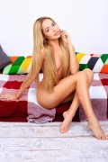 Young Russian Escort Girl Soul Full Of Passion Abu Dhabi - 3