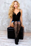 Young Russian Escort Girl Soul Full Of Passion Abu Dhabi - 4