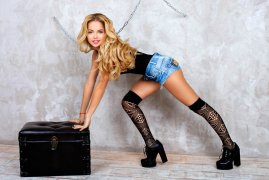 Young Russian Escort Girl Soul Full Of Passion Abu Dhabi - 9