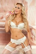 Unique Slovakian Escort Tiffany First Time In Town Abu Dhabi - 2