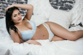 Flexible Russian Escort Toma Spice Up Your Evening Abu Dhabi - 5