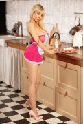 Busty Ukrainian Escort Ulrika Impressive Level Of Satisfaction Dubai - 4