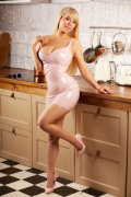 Busty Ukrainian Escort Ulrika Impressive Level Of Satisfaction Dubai - 6