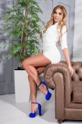 Horny Polish Escort Vanessa Wonderful Adult Fun Tecom Dubai Photo 1