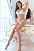 Superb Escort Papina Touch My Delicious Body Dubai - 1