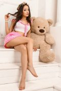 Cute Russian Escort Waki Knows How To Pamper You Abu Dhabi - 1