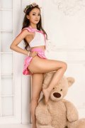 Cute Russian Escort Waki Knows How To Pamper You Abu Dhabi - 5