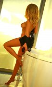 Blonde Latvian Escort Zlata Full Service Abu Dhabi Photo 2